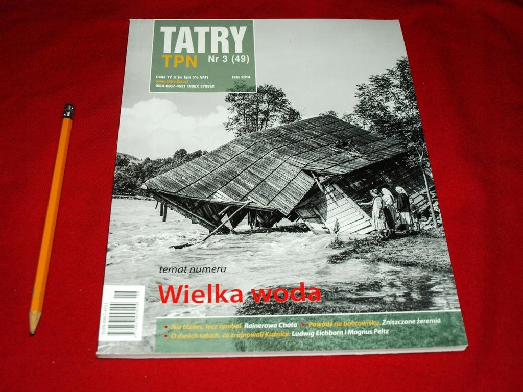 TATRY - NR.3 (49) - LATO 2014