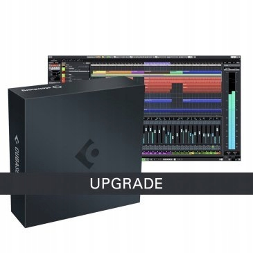 Steinberg Cubase Pro 10.5 Upgrade from Cubase AI 6