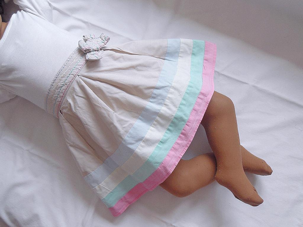 Spódniczka dla córki KIDS, 2-3 lata