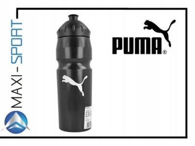Puma butelka bidon kolor czarny 750 ml P2
