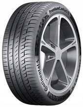2 x Continental PremiumContact 6 195/65R15 91 H