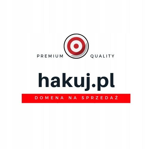 hakuj.pl - domena internetowa