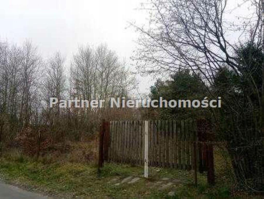 Działka Lubicz, toruński, 2582,00 m²