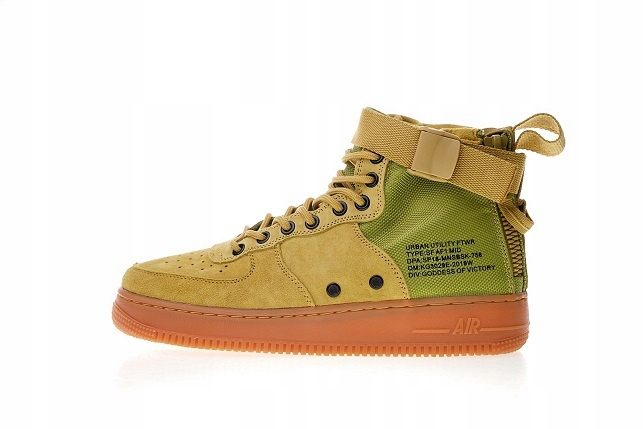 Nike Air Force 1 MID 917753-302 Rozmiar 42,5