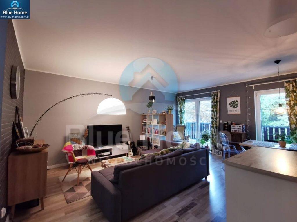 Mieszkanie, Leszno, Centrum, 58 m²