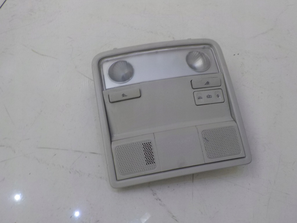 SEAT LEON III LAMPKA PODSUFITKI 1K0947133H