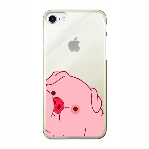 Silikonowe Etui Na Iphone 11 Pro Swinka Case Wzory 8931983388 Oficjalne Archiwum Allegro
