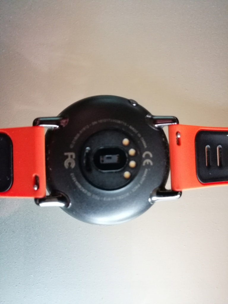 Amazfit Pace plus Lenovo Watch X Plus
