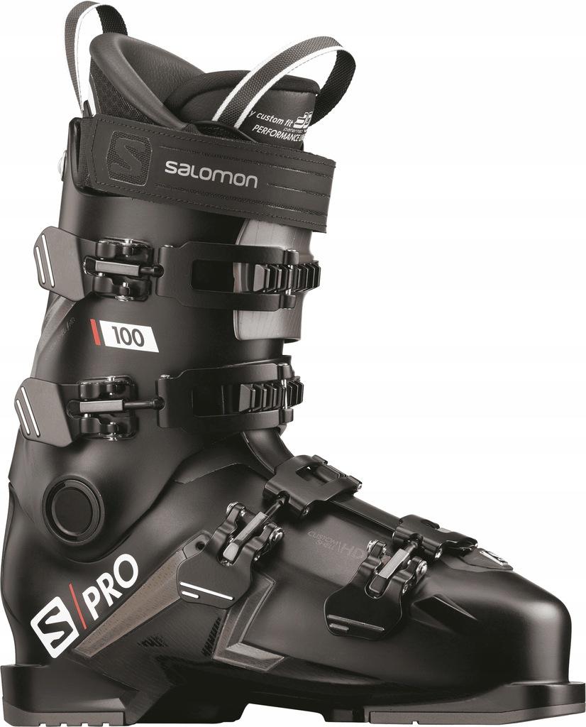 Buty narciarskie Salomon S/PRO 100 (Roz: 28,5cm)