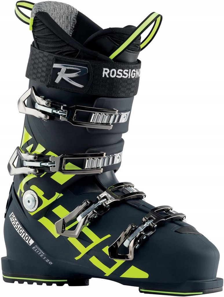 Buty narciarskie Rossignol Allspeed Elite 120 Czar