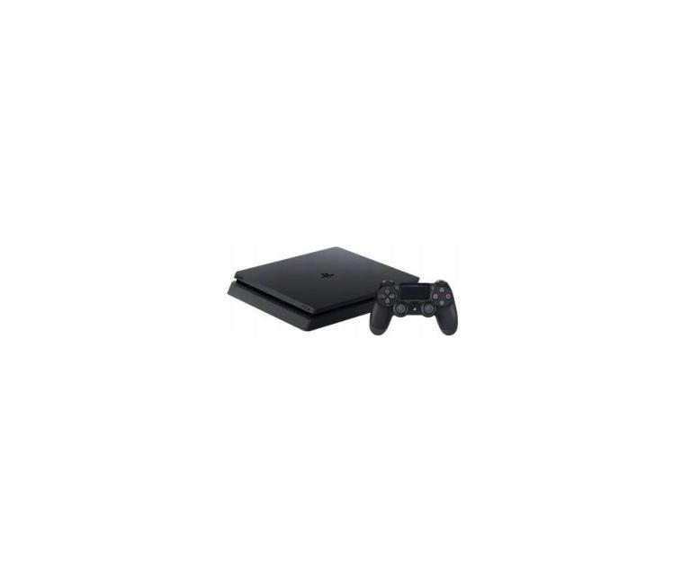 SONY PLAYSTATION 4 SLIM 500GB (CUH-2216A)