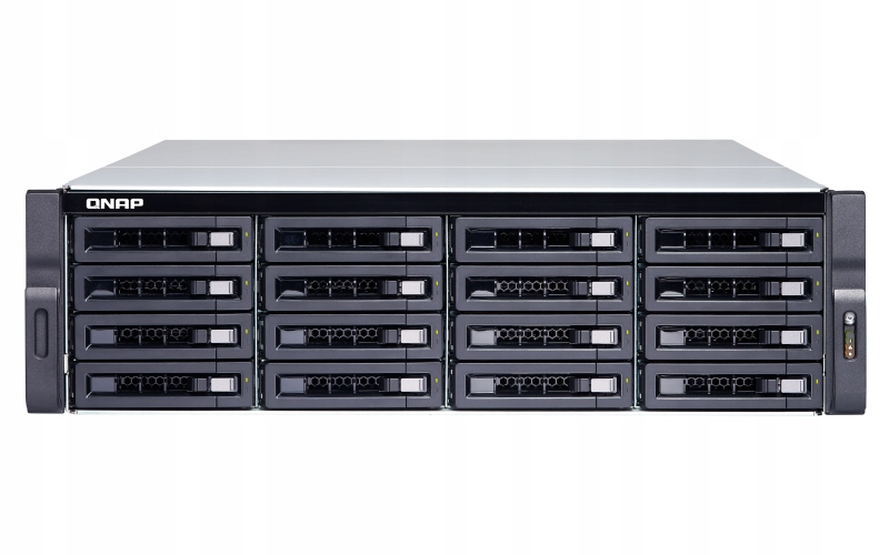Serwer QNAP TS-1677XU-RP-2600-8G