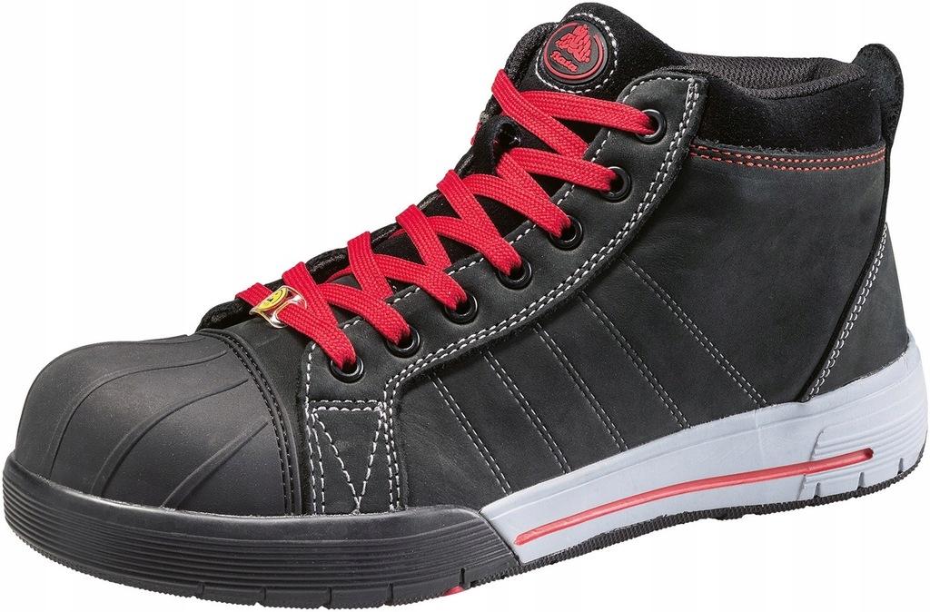BATA BICKZ 733 LEKKIE buty robocze METAL FREE 47