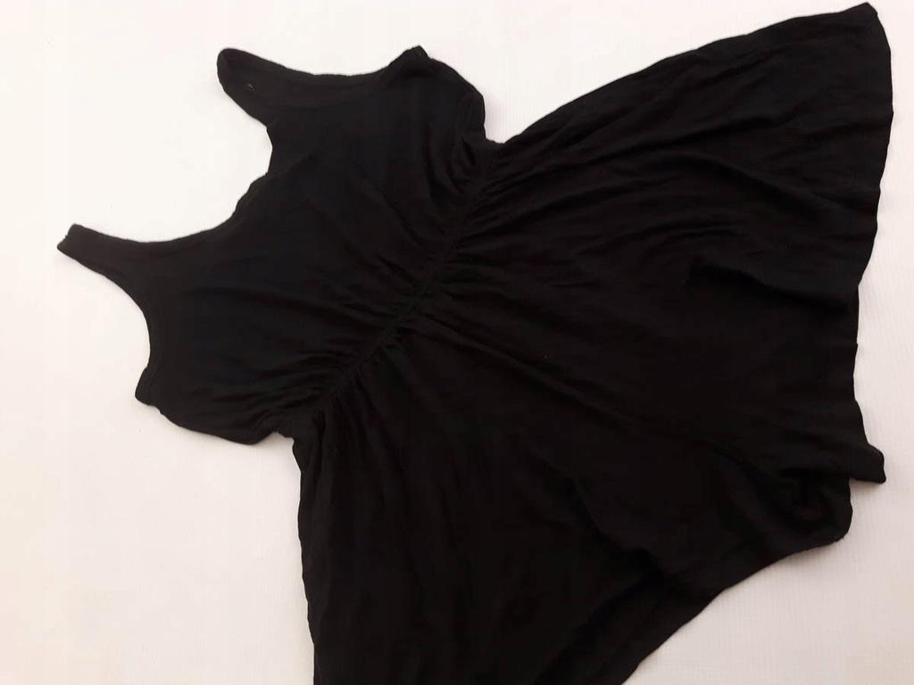 H&M dresowy KOMBINEZON na lato _ MODNY 38 M