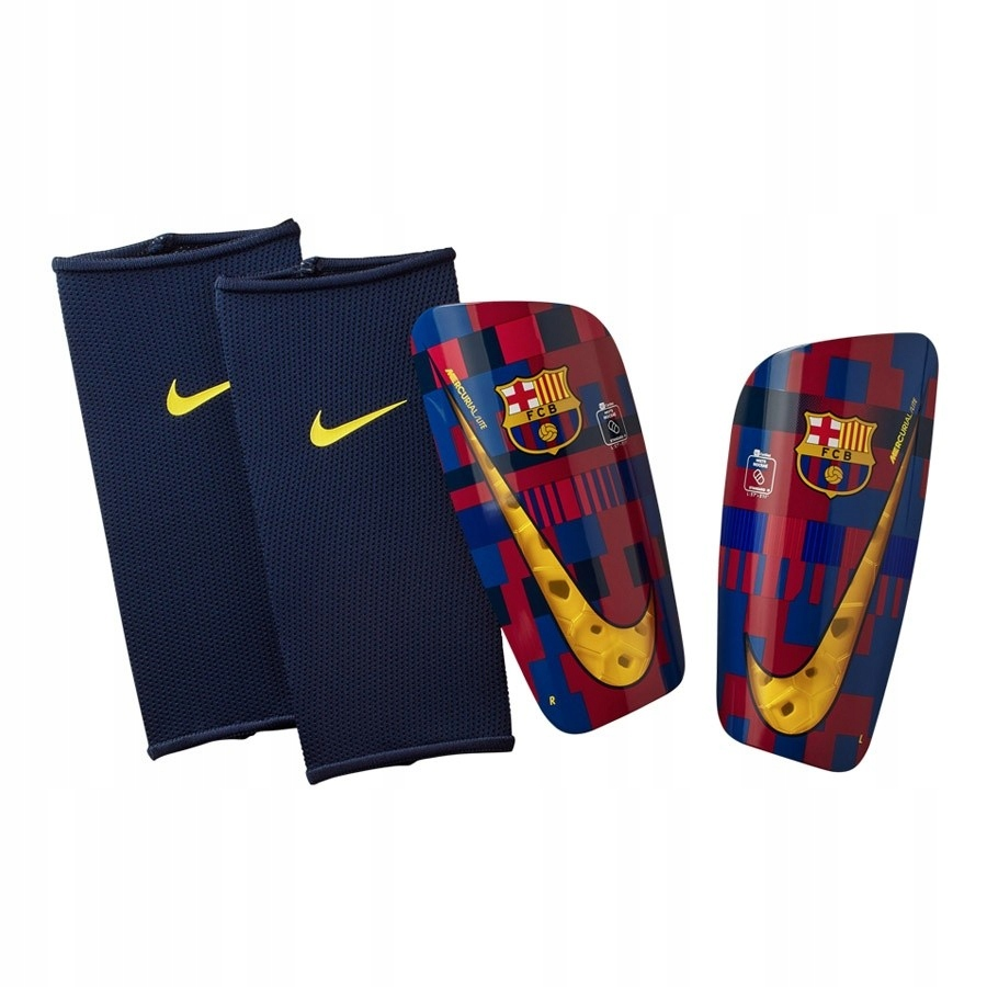 Nagolenniki Nike FC Barcelona Lite SP2155 610 L