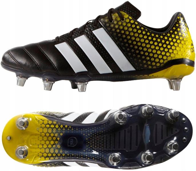 Buty Adidas AdiPower Kakari 3.0 SG 45 1/3 Korki