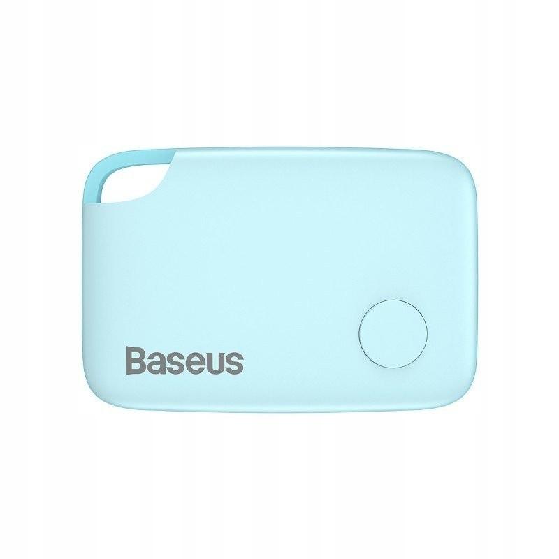 Baseus Lokalizator GPS Bluetooth dla dzieci kluczy