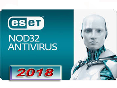 ESET NOD32 Antivirus 2018 1PC/3Y ESD