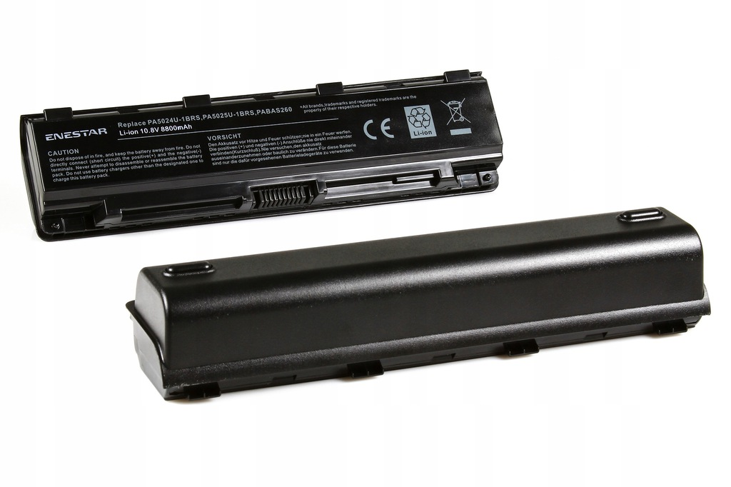 Biznesowa bateria do TOSHIBA SATELLITE PRO C50-A