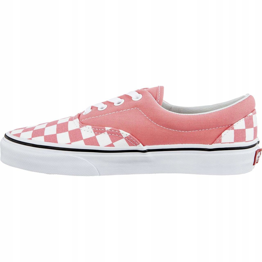 Vans Era Vox Checkerboard Strawberry   Vans, Buty i Buty damskie