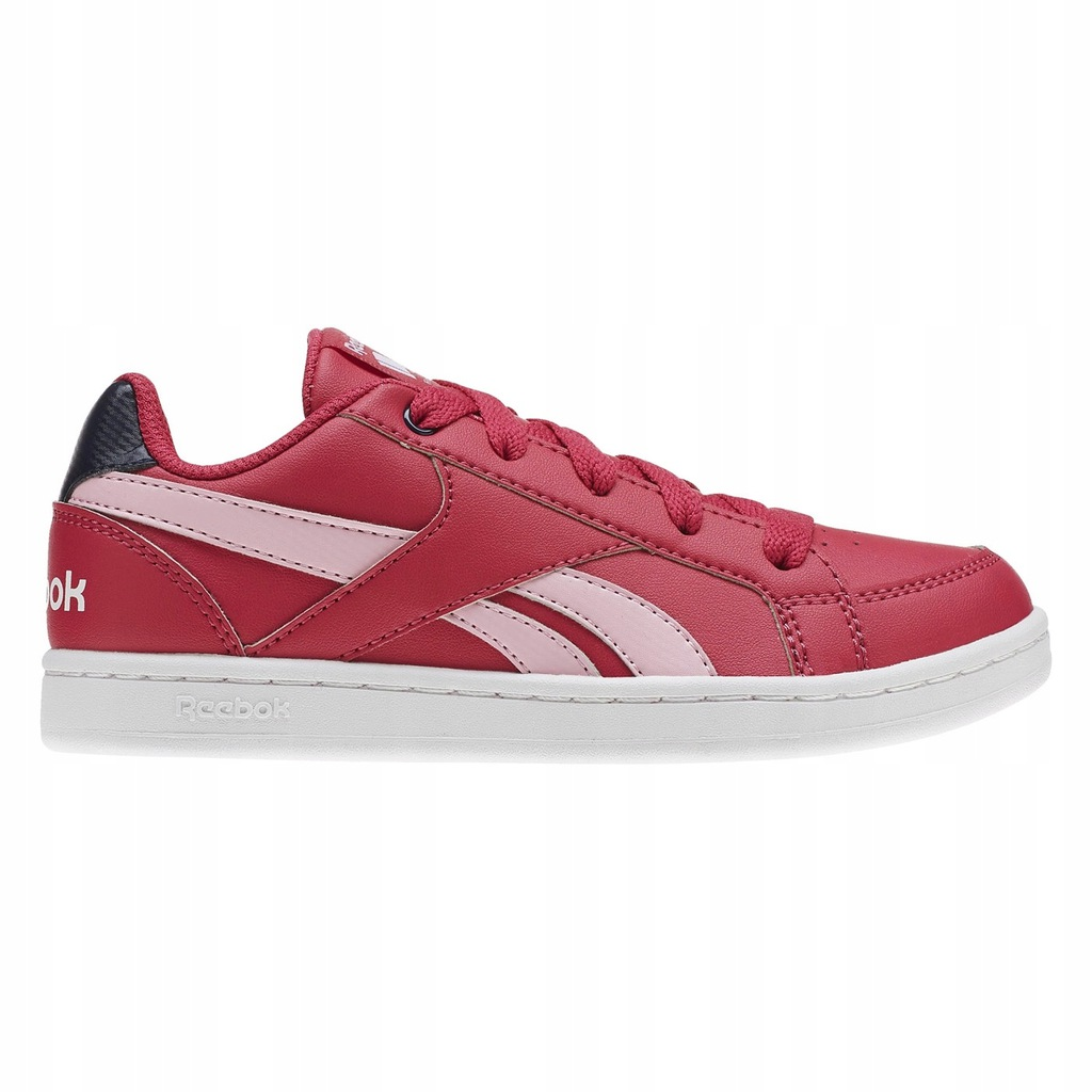 Buty Reebok Classic 21,5, różowe (21,5 cm)