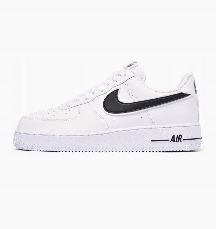 Buty Męskie Nike Air Force 1 '07 3 AO2423 101 (Biały