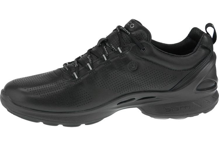 Buty sportowe damskie ECCO Biom Fjuel czarne