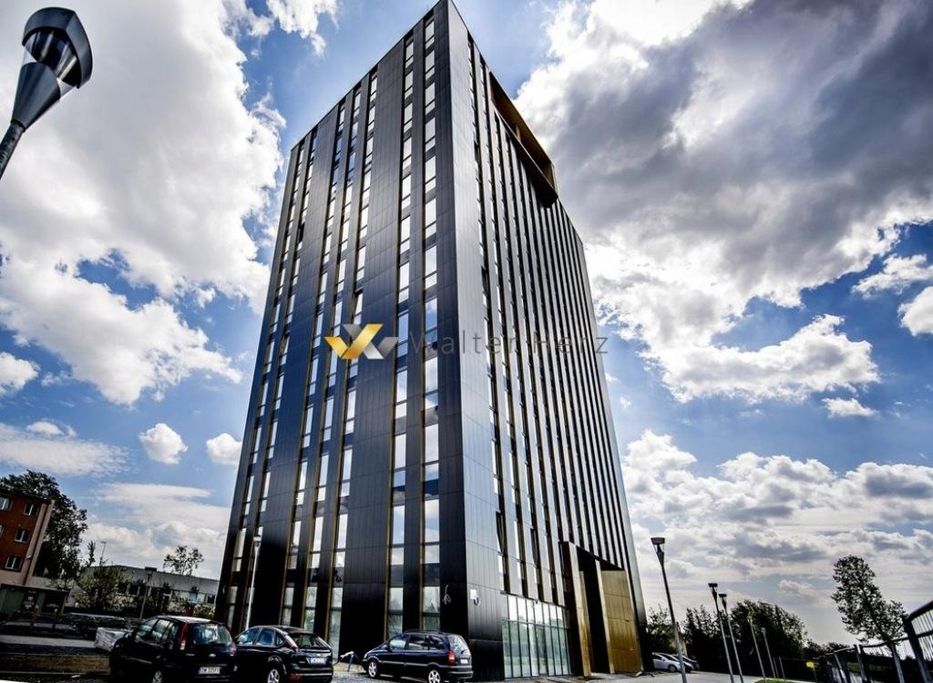 Biuro, Wrocław, 450 m²