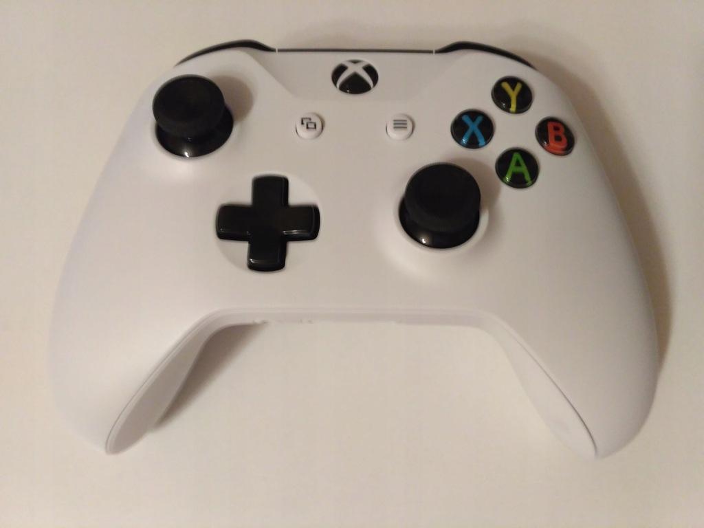 Pad Biały 1708 do Xbox One