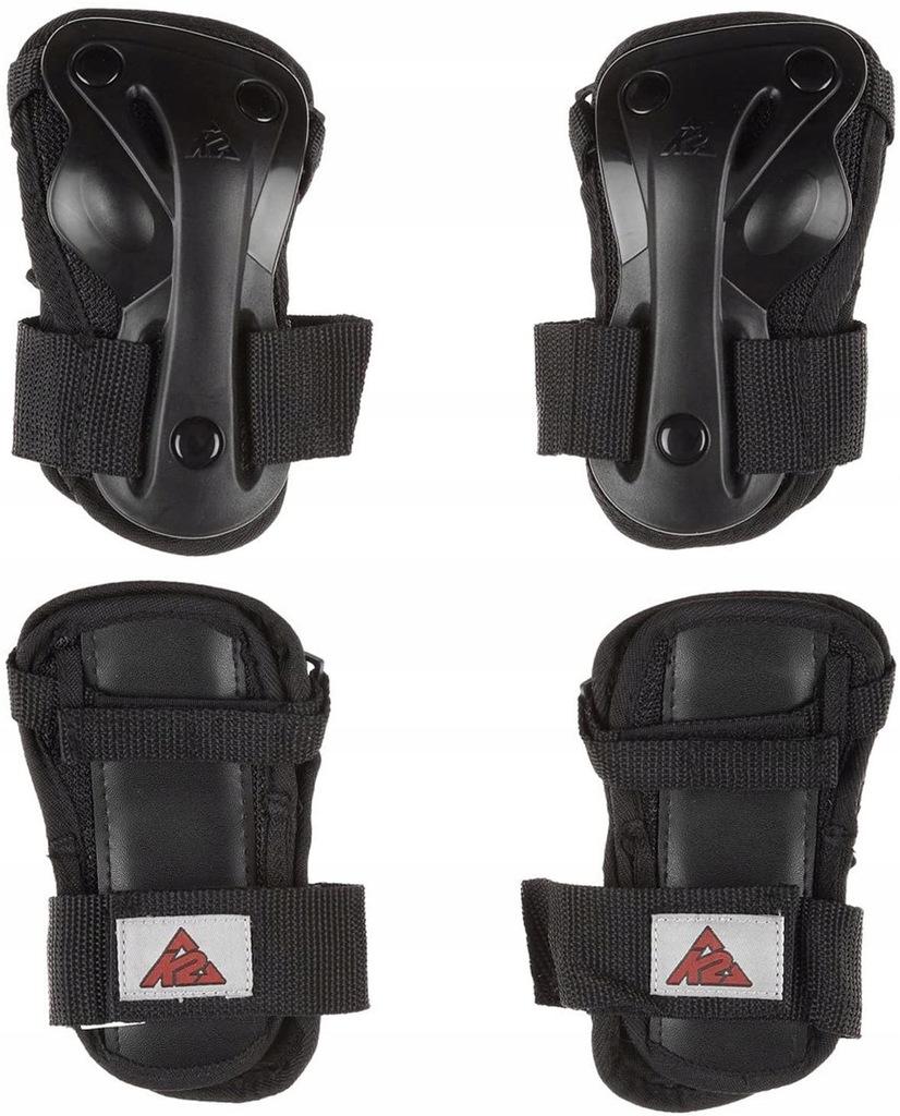 Ochraniacze Dziecięce Rolki K2 SK8 Hero Pro R. XS