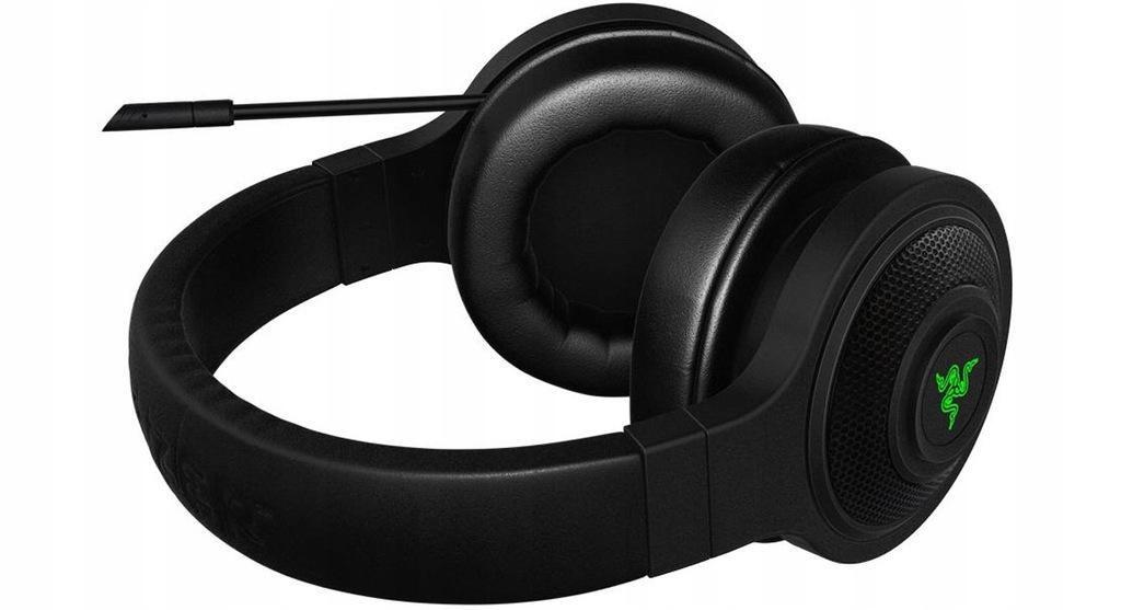 Słuchawki dla gracza Razer Kraken Essential 3,5mm