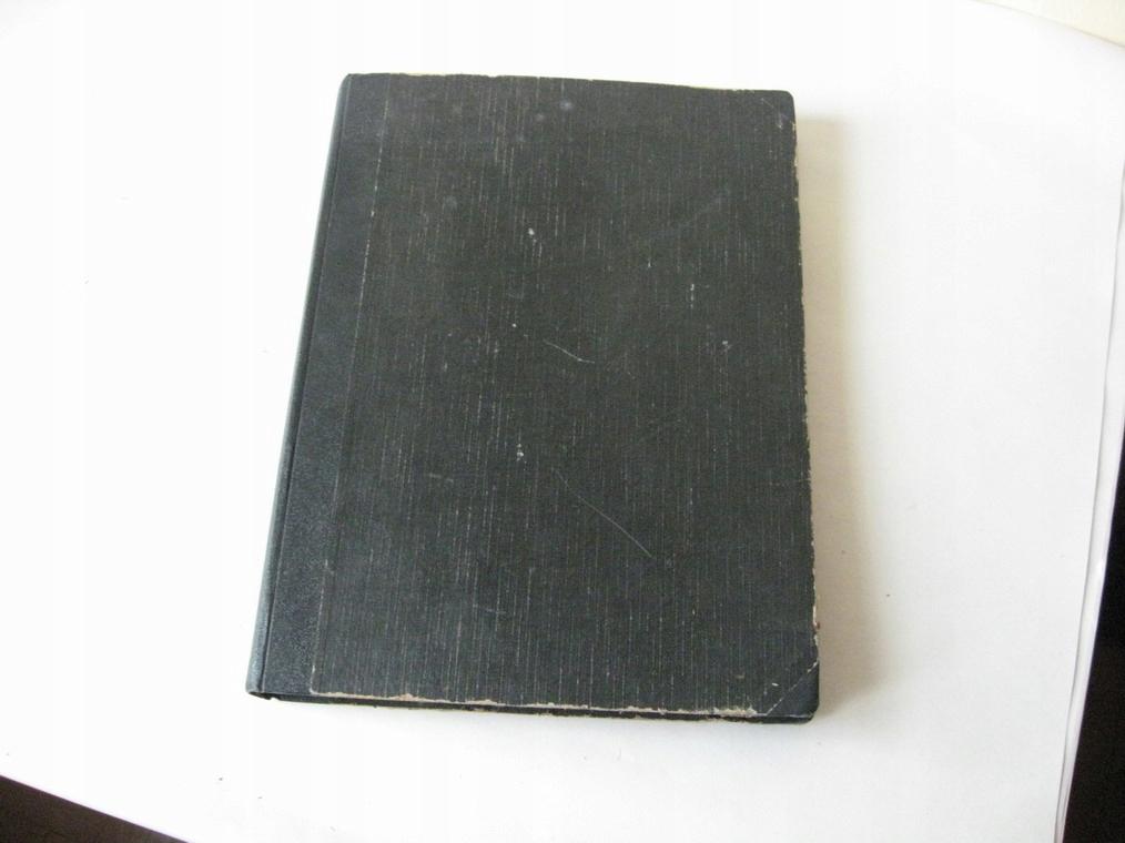 Przegląd księgarski Rocznik XXVII z 1947 roku