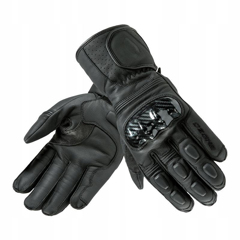 Rękawice motocyklowe OZONE RIDE II CE GRATISY