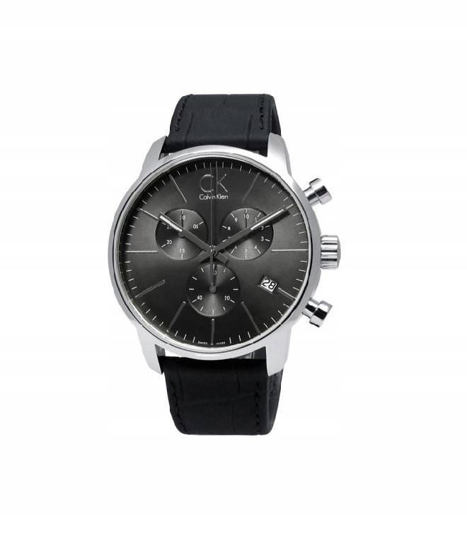 Zegarek męski Calvin Klein K2G271C3 - WYPRZEDAŻ