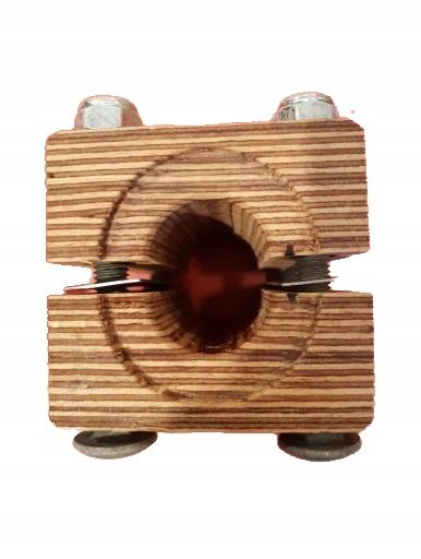 Obudowa drewniana JAG 618254