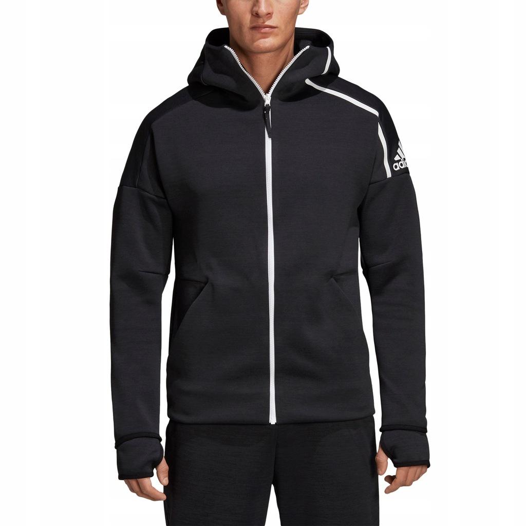 Bluza adidas Z.N.E. Fast Release DM5543 M