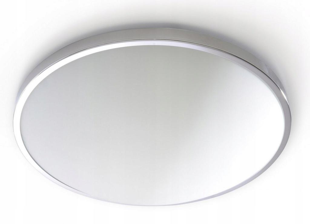 Plafon SOLAR 40 Chrom sufit sufitowa lampa spot pu