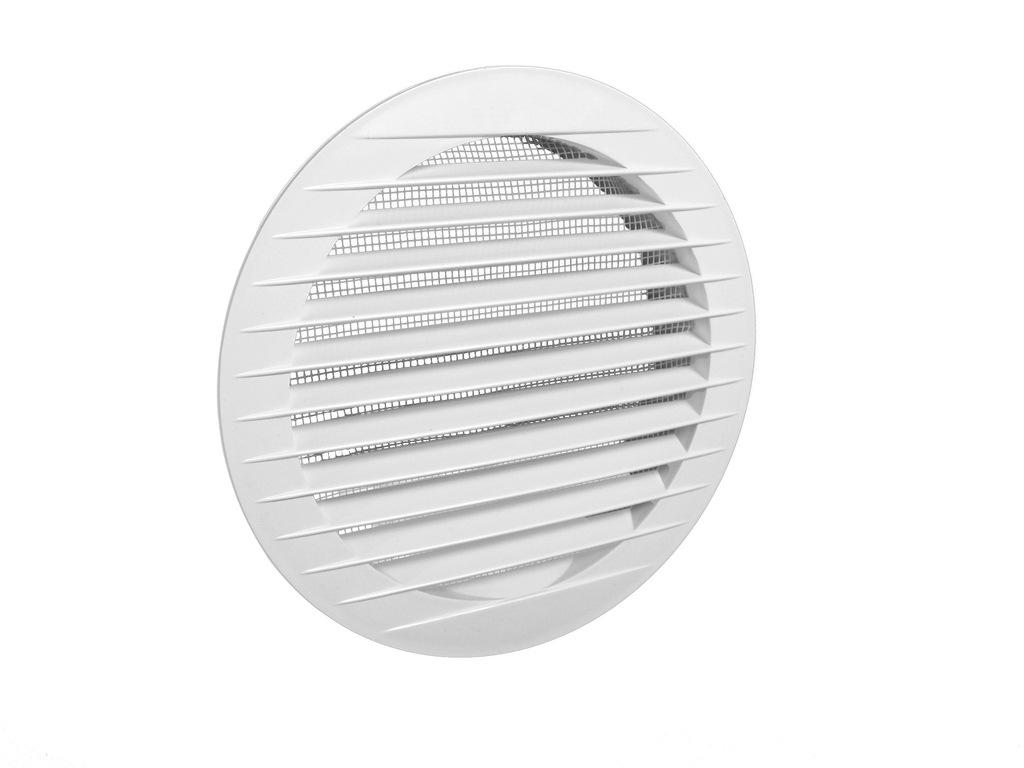 DOSPEL Kratka Wentylacyjna KRO 100 biała 007-0184