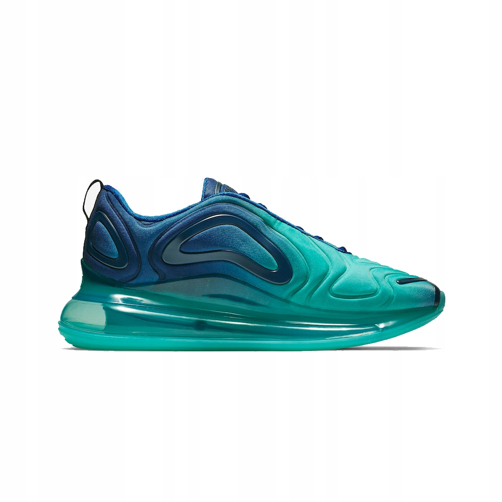 Damskie Nike Air Max 720 Las Morski Ao2924 400 R37 8703038700 Oficjalne Archiwum Allegro