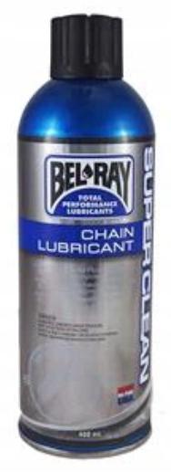 Olej do Łańcucha BEL-RAY Super Clean 175ml
