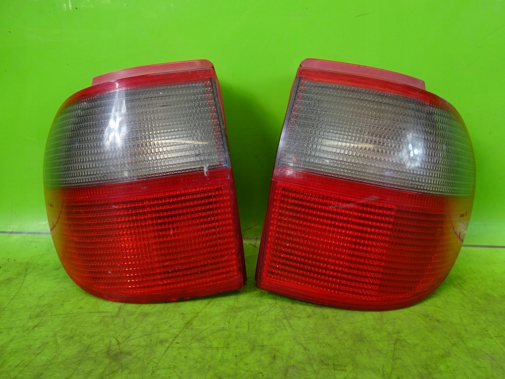 Lampa prawa lewa tylna VW SHARAN I 99r MK1