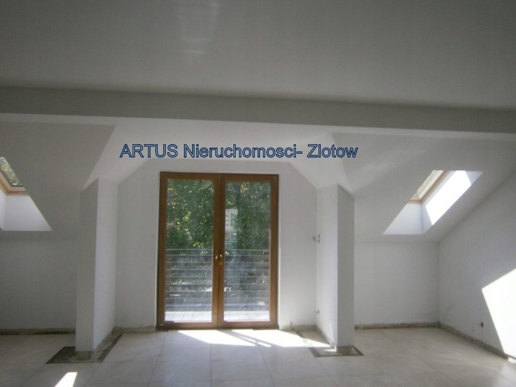 Mieszkanie, Złotów, Złotowski (pow.), 61 m²