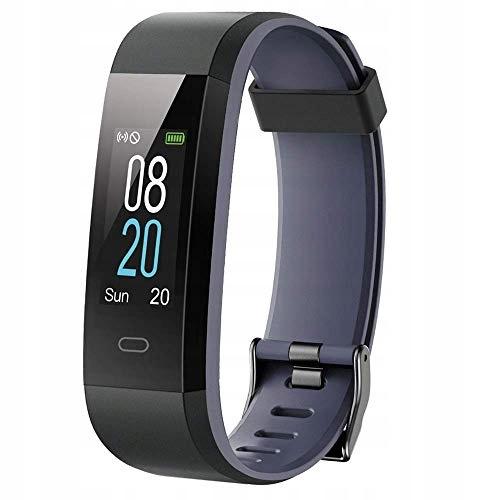 Smartband Icefox Fitness Tracker SmartWatch