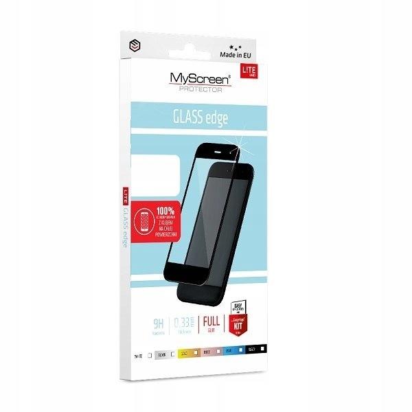 MS Lite Glass Edge FG Nokia 4.2 czarny