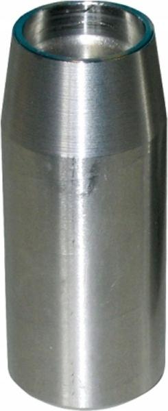 Głowica końcówka dekornizator wypalarka do rogów