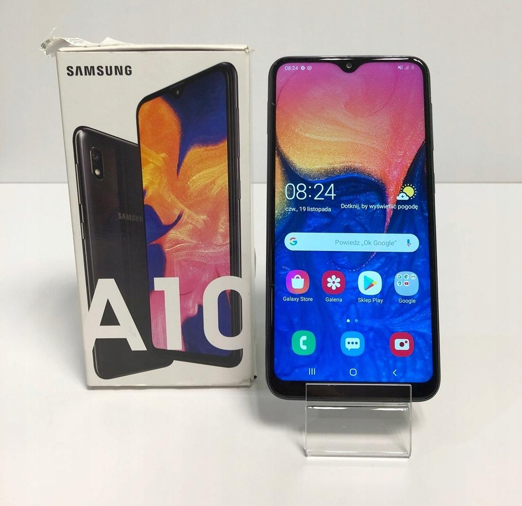 Samsung Galaxy A10 SM-A105FN Komplet K