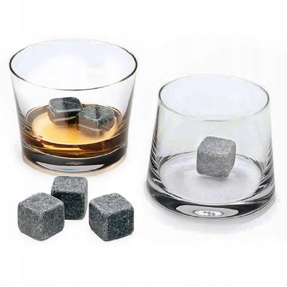 Kamienne Kostki Do Drinkow Whisky Stones 7713857008 Oficjalne
