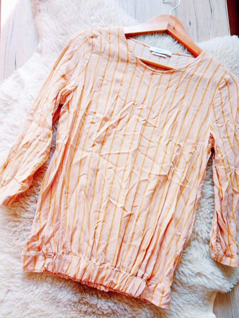 Bluzeczka TOP RESERVED 34 JAK NOWA