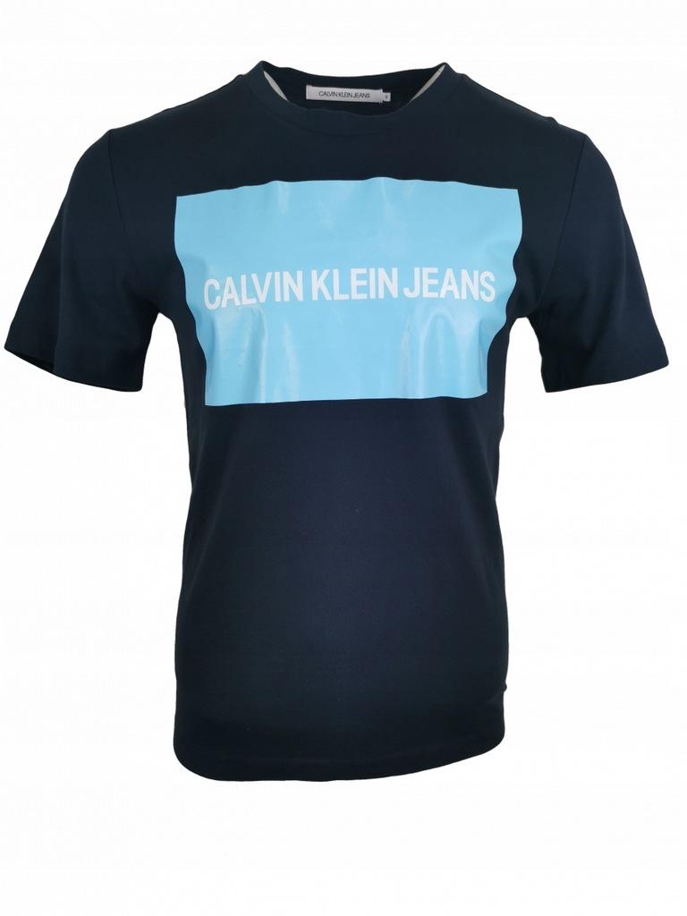CALVIN KLEIN PODKOSZULEK T-SHIRT M TEESS001
