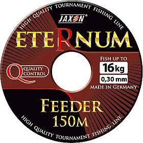 JAX Żył ETERNUM Feeder 0,25mm/11kg-150m ZJ-ETF025A